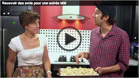 bob-le-chef-pop-corn-caramel-l-epicerie-radio-canada
