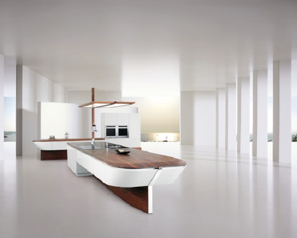 Amazing-Futuristic-Kitchen-Interior