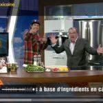 Vendre sa salade @ V-Télé