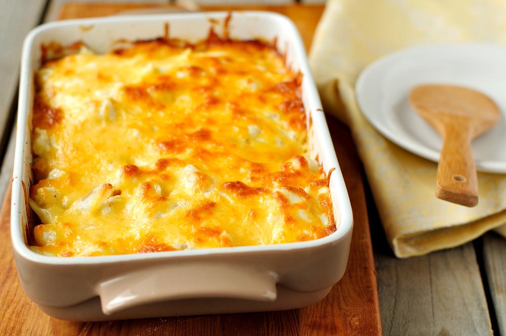 recette de gratin dauphinois la patate douce selon bob le chef. Black Bedroom Furniture Sets. Home Design Ideas