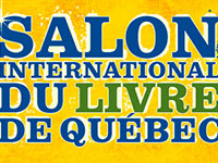 L'Anarchie Culinaire @ Salon du Livre de Québec