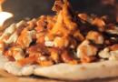 Pouzza (poutine + pizza) sur le BBQ
