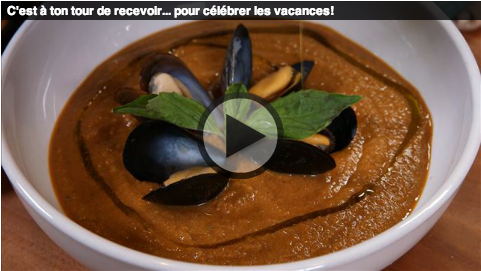 bob-le-chef-soupe-froide-moules-l-epicerie-radio-canada-anarchie-culinaire