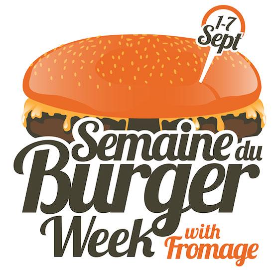 burgerweek