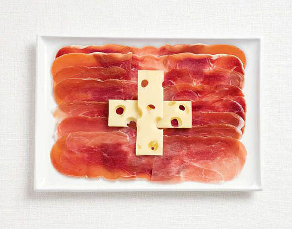 Suisse-flag