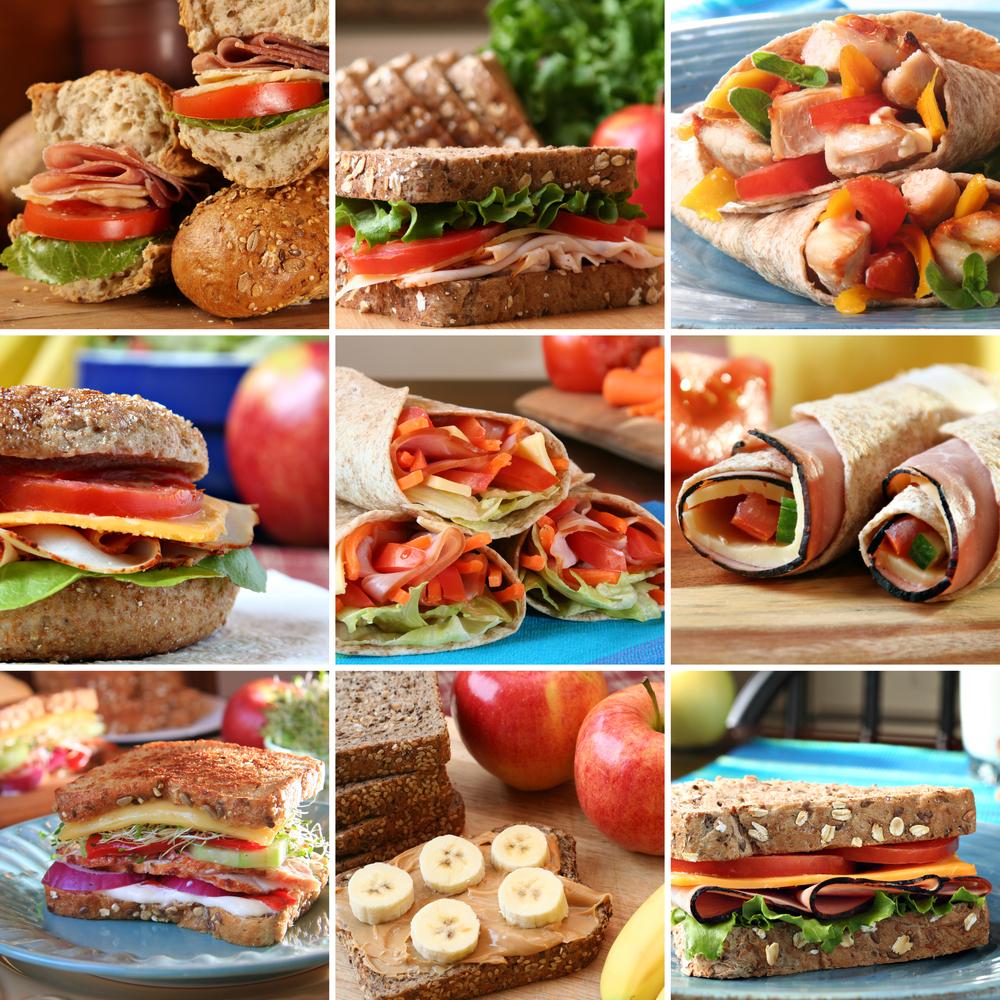 10 raisons pourquoi le sandwich est un chef d u0026 39 oeuvre d