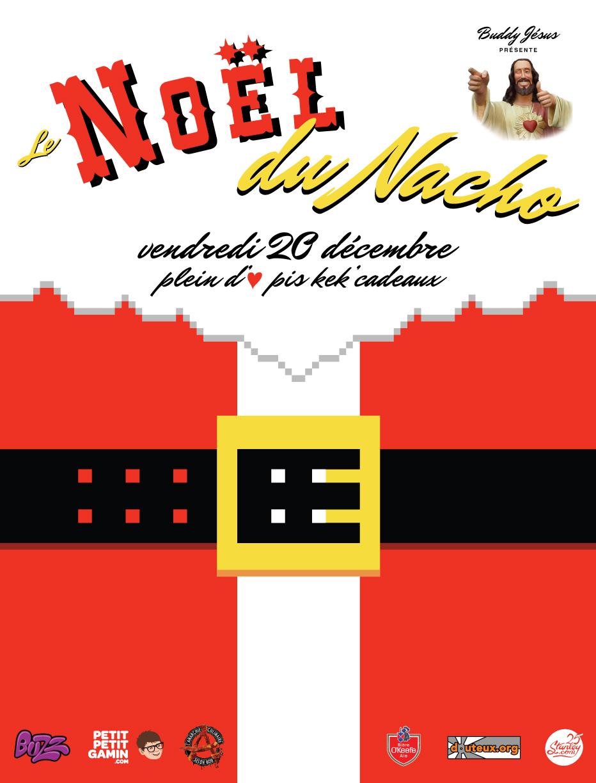 party de bureau   nacho libre  u0026gt  20 d u00e9c