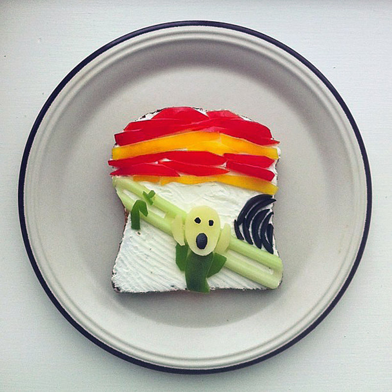 Edvard-Munch-The-Scream-Ida-Frosk-IIHIH