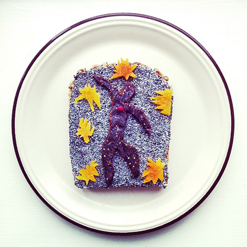 The-Art-Toast-Project-Presents-matisse-Ida-Frosk-IIHIH