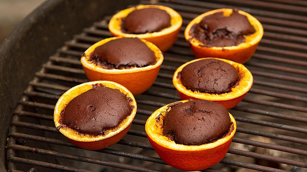 Recette De Cupcake Au Chocolat Dans Une Pelure Dorange Selon Bob Le