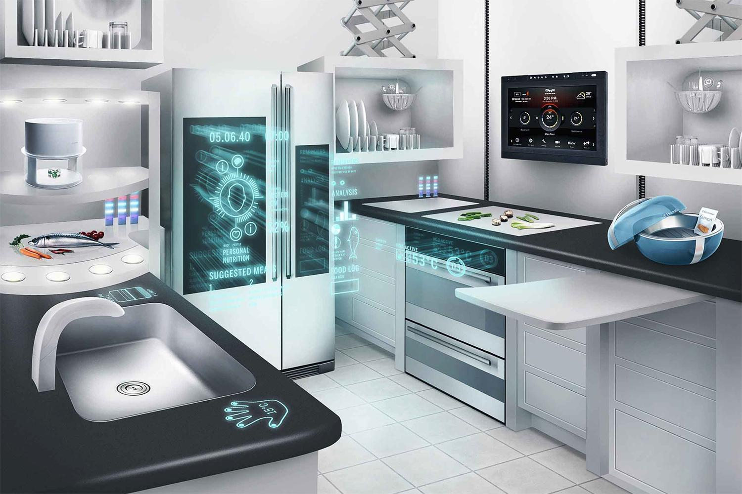 connected-home-kitchen