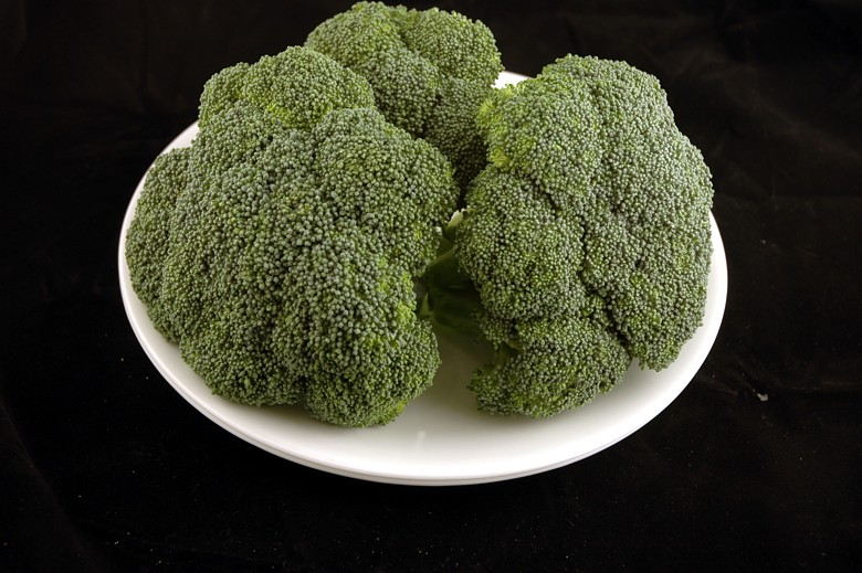 calories-in-broccoli