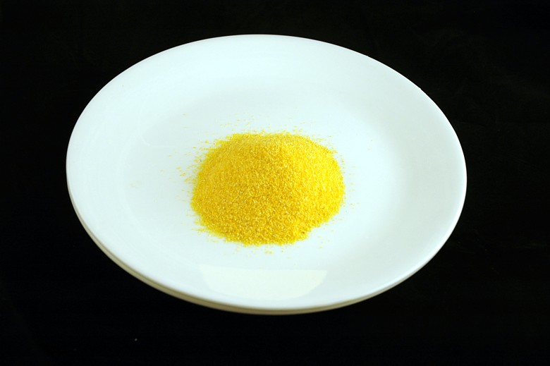 calories-in-cornmeal