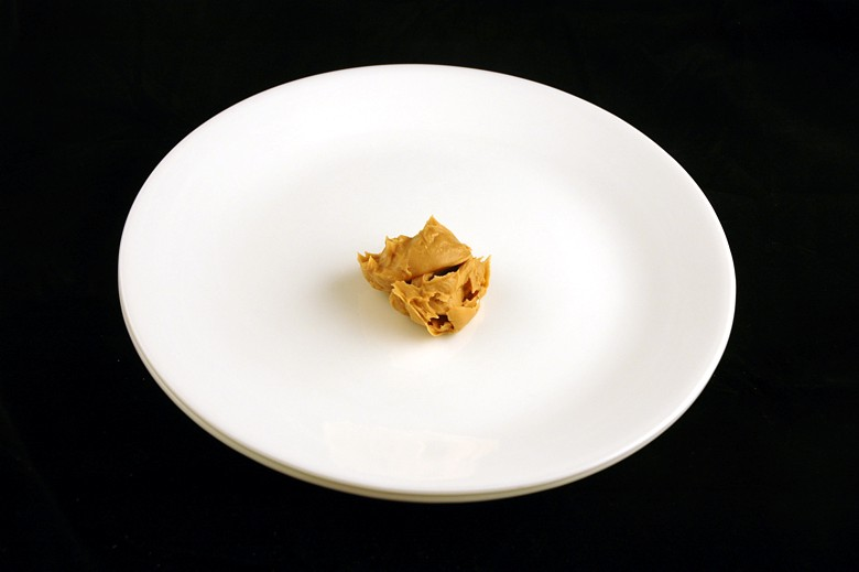 calories-in-peanut-butter