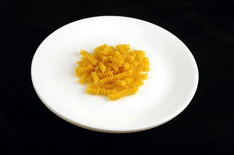 calories-in-uncooked-pasta
