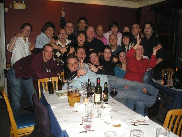 La gang 2007
