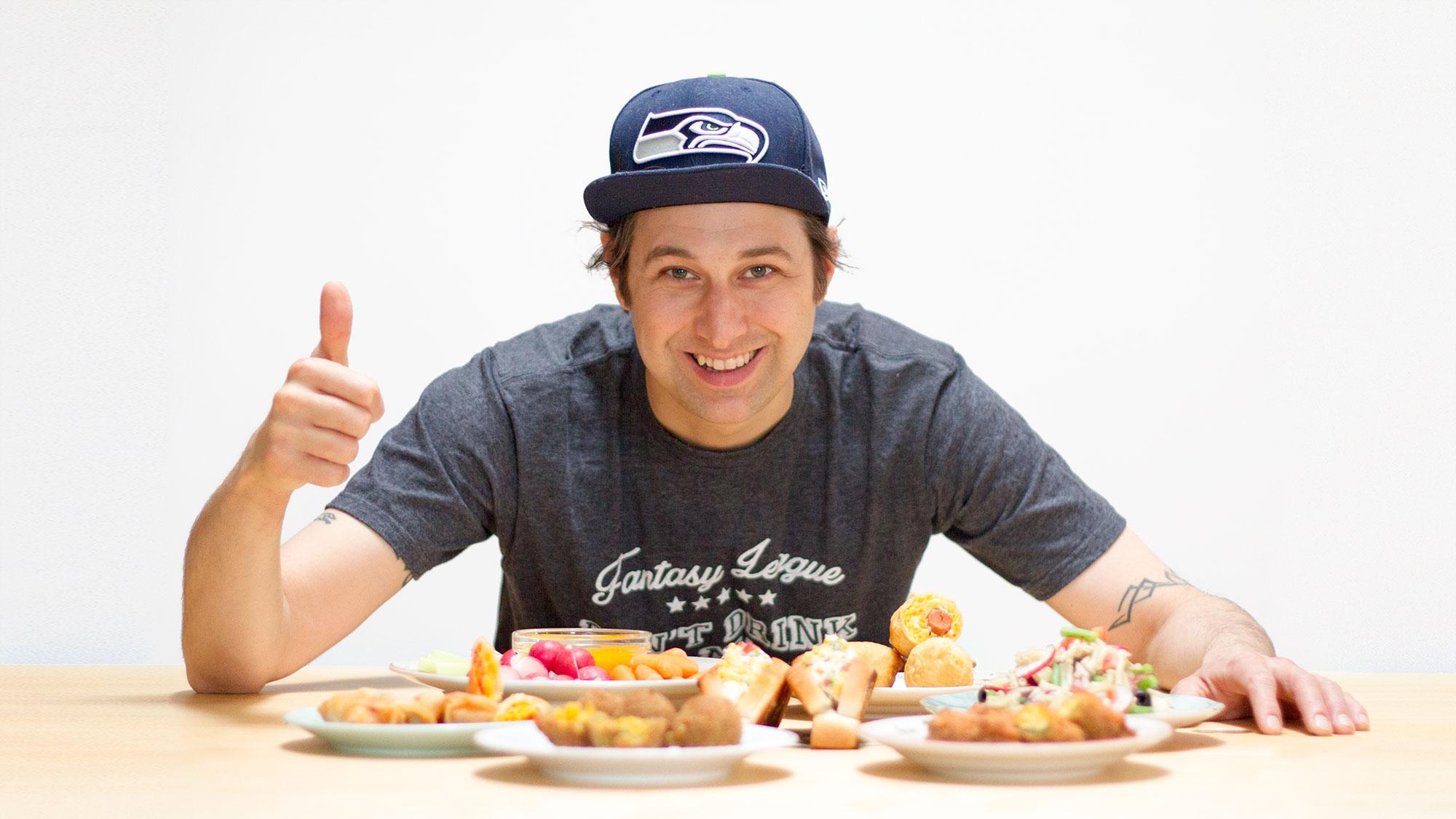 bob-le-chef-recettes-superbowl-mac-n-cheese-portrait