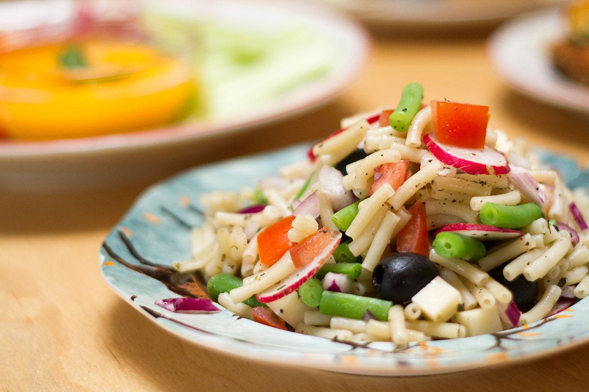 bob-le-chef-recettes-superbowl-mac-n-cheese-salade-pates