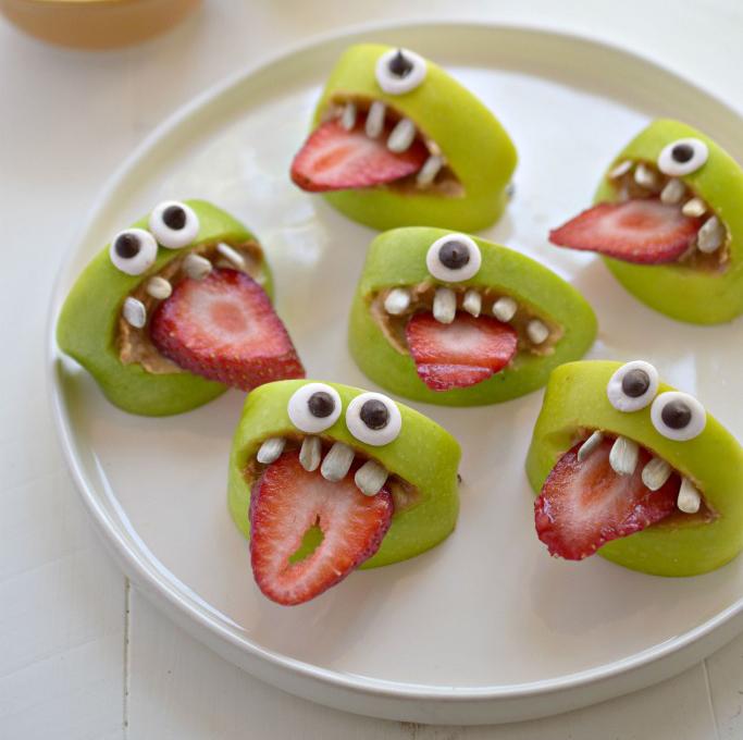 recette-halloween-petits-monstres