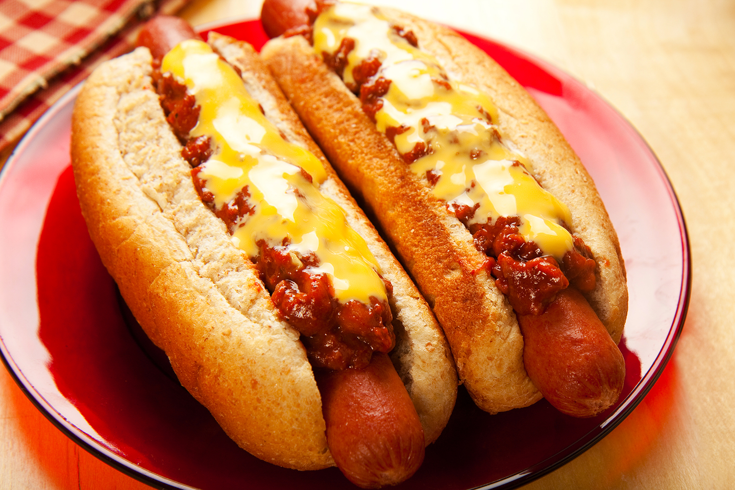 recette de chili dogs selon bob le chef. Black Bedroom Furniture Sets. Home Design Ideas