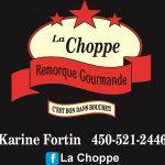 La Choppe