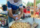 Gnocchis au homard
